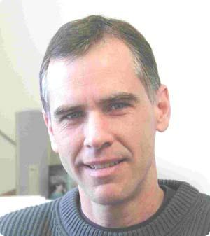 Robert Sharrock
